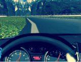İçinden Araba Yarışı