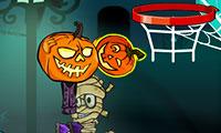 İki Kişilik Basketbol (Cadılar Bayramı)