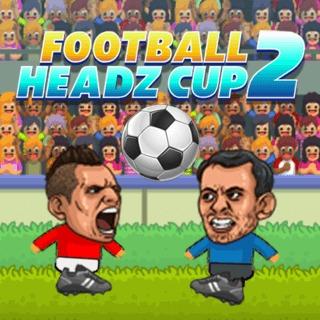 İki Kişilik Kafa Futbolu