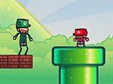 İki Kişilik Mario