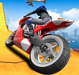 İmkansız Motor Yarışı