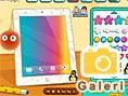 iPad Dizayn