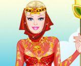 İran Prensesini Gİydir
