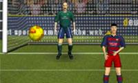 İspanya Ligi Futbolu