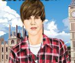 Justin Bieber Giydirme