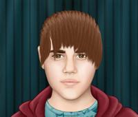 Justin Bieber Kuaförü
