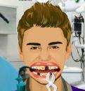 Justin Bieber Kusursuz Dişler