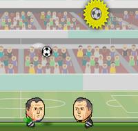 Kafa Futbolu 2