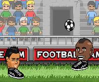 Kafa Futbolu 5