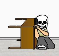 Kafatası Çocuk