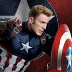 Kaptan Amerika Kahramanların Savaşı