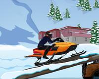 Kar Motoru Yarışı