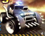 Katil Polis Arabası