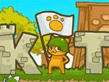 Kedilerin Krallığı