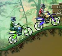 Kirli Motor Yarışı