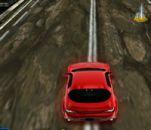 Kırmızı Mazda