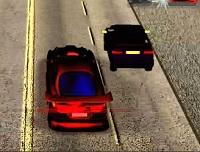 Kırmızı Sürücü 2