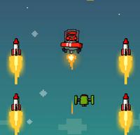 Kırmızı Ufo