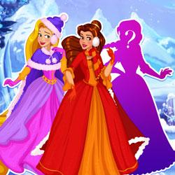 Kış Prensesleri