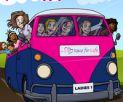 Kızların Arabası