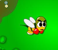 Komando Arılar