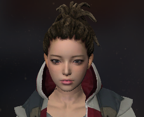 Komando Kız