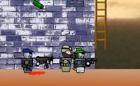Komando Saldırısı