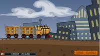 Kömür Treni 3