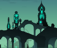 Kontrol Kuleleri