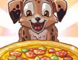 Köpeğimin Pizzası