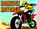 Korkusuz Motorcu