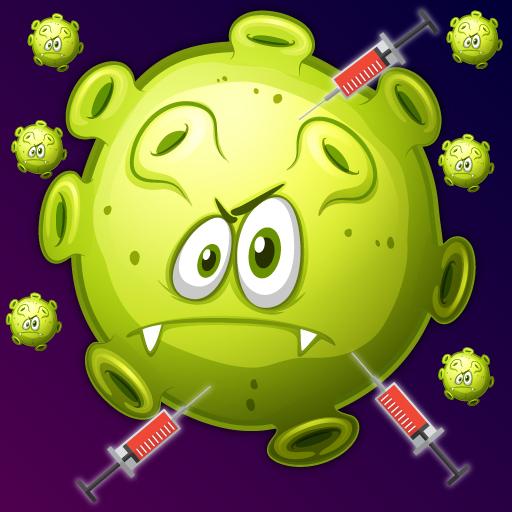 Koronavirüsü Öldür