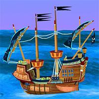 Korsanları Vurma