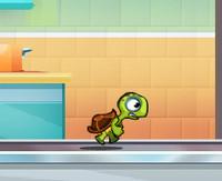 Koş Kaplumbağa