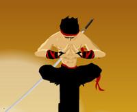 Koş Ninja Koş