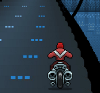 Kötü Motorcu