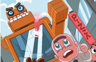 Kötü Robotlar