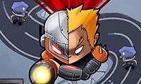 Kule Savunması : Süper Kahramanlar
