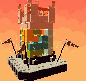 Kule Yapbozu