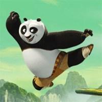 Kung Fu Panda Antreman