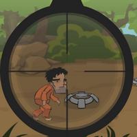 Kurtarıcı Sniper