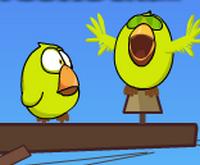Kuş Uçur