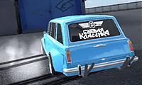Lada ile Drift