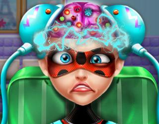 Ladybug Ameliyat