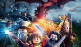 Lego Hobbit Goblinlere Karşı