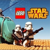 Lego Star Wars Macerası 2016