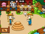 Lily'nin Çiftliği