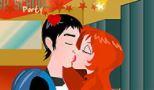 Lisede İlk Öpücük
