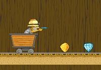 Madene Giden Demiryolu 2