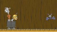 Madene Giden Demiryolu 3